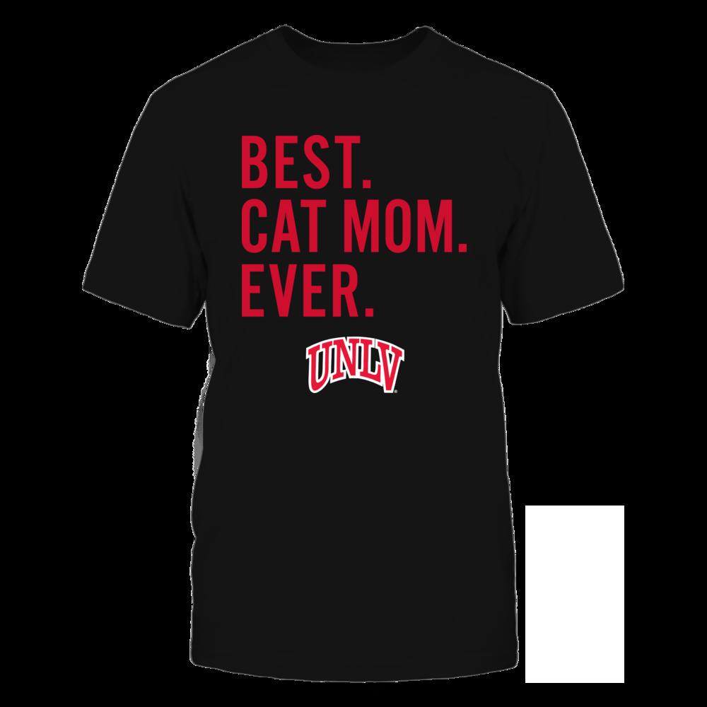 UNLV Rebels - Best Cat Mom - Team Front picture