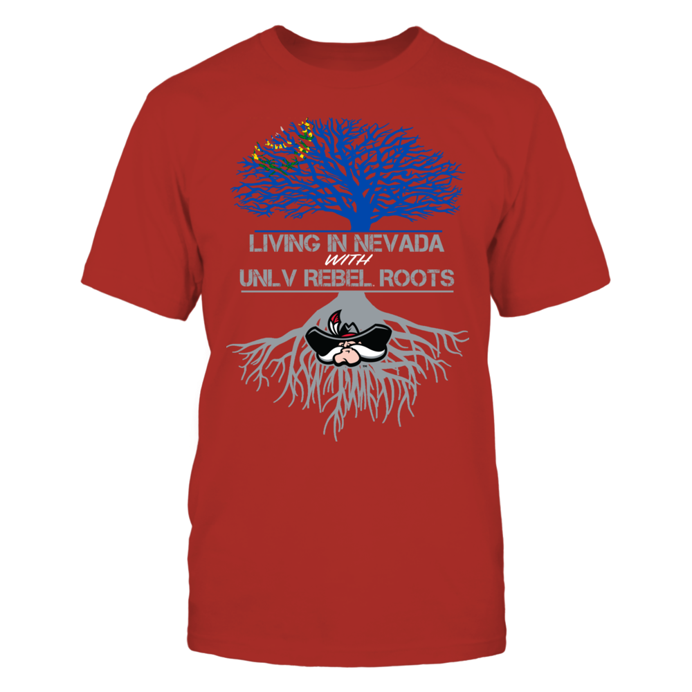 UNLV Rebels - Living Roots Nevada Front picture