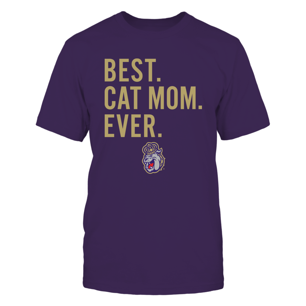 James Madison Dukes - Best Cat Mom - Team Front picture