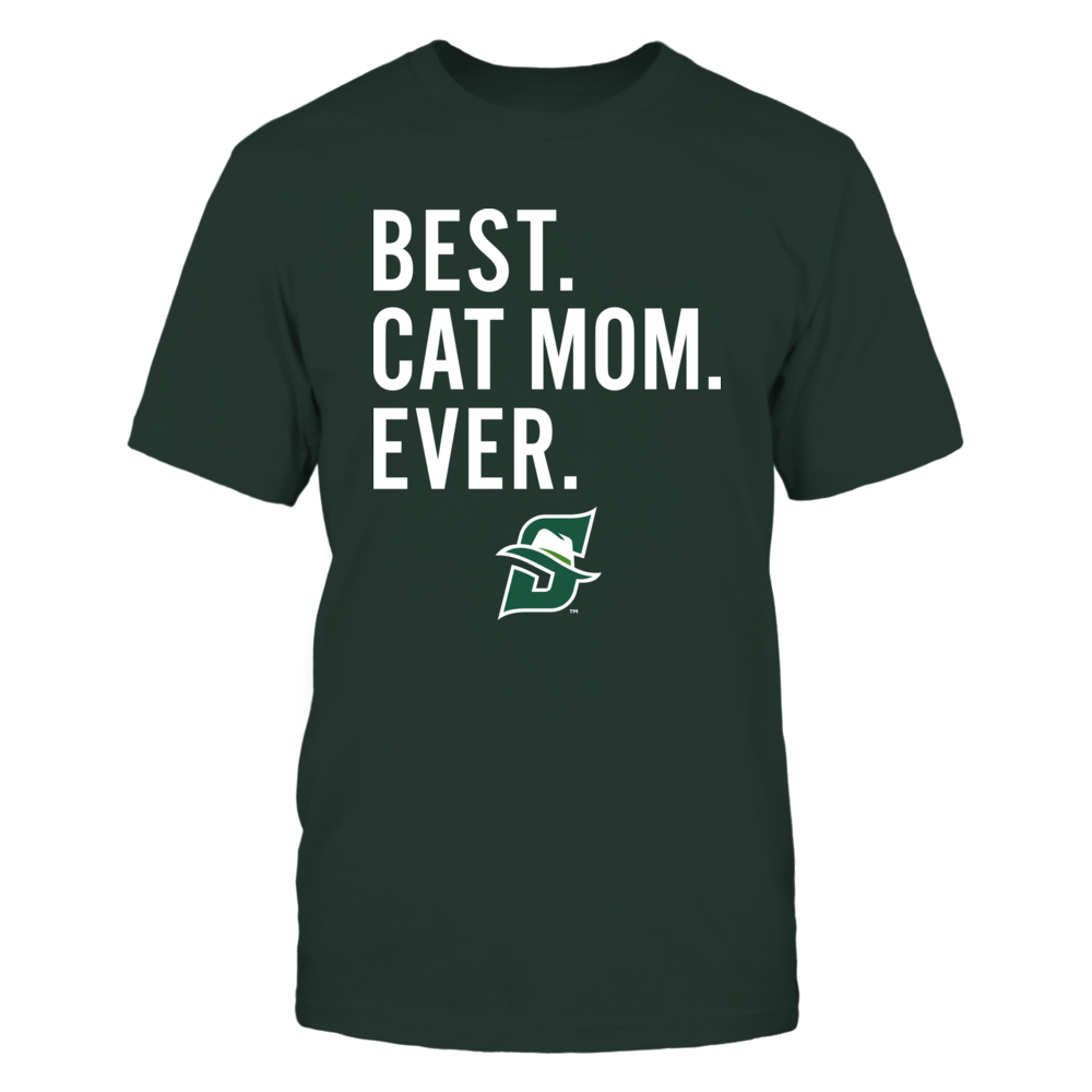 Stetson Hatters - Best Cat Mom - Team Front picture