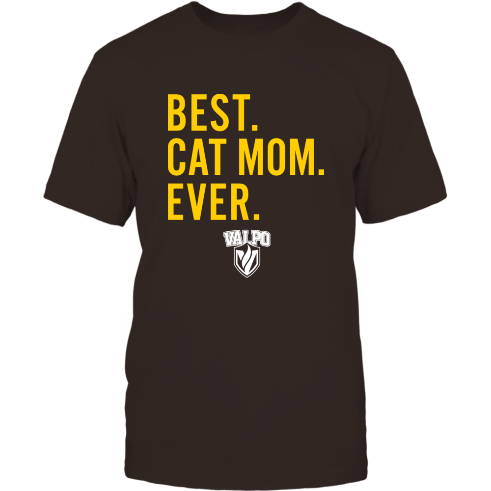Valparaiso Crusaders - Best Cat Mom - Team Front picture