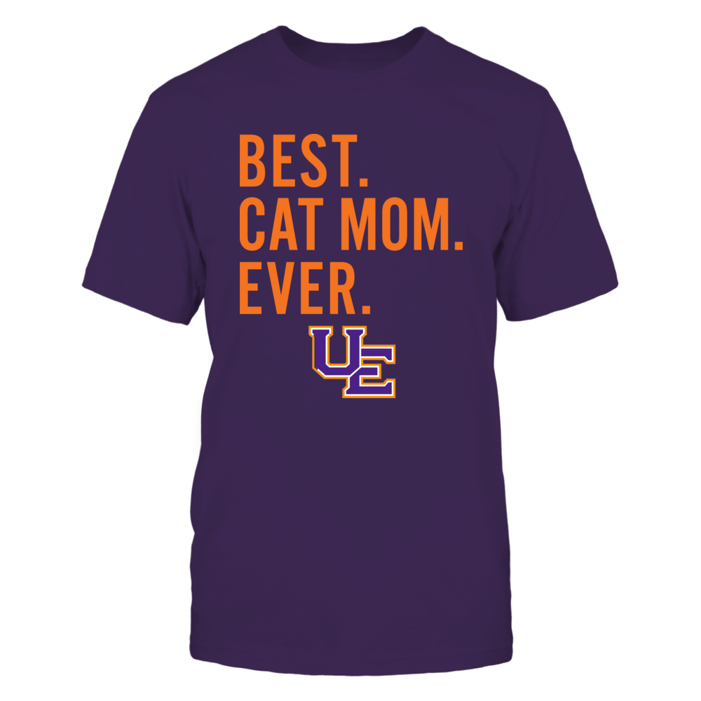 Evansville Purple Aces - Best Cat Mom - Team Front picture