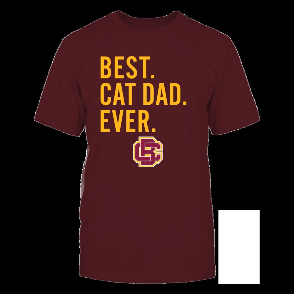 Bethune-Cookman Wildcats - Best Cat Dad - Team Front picture