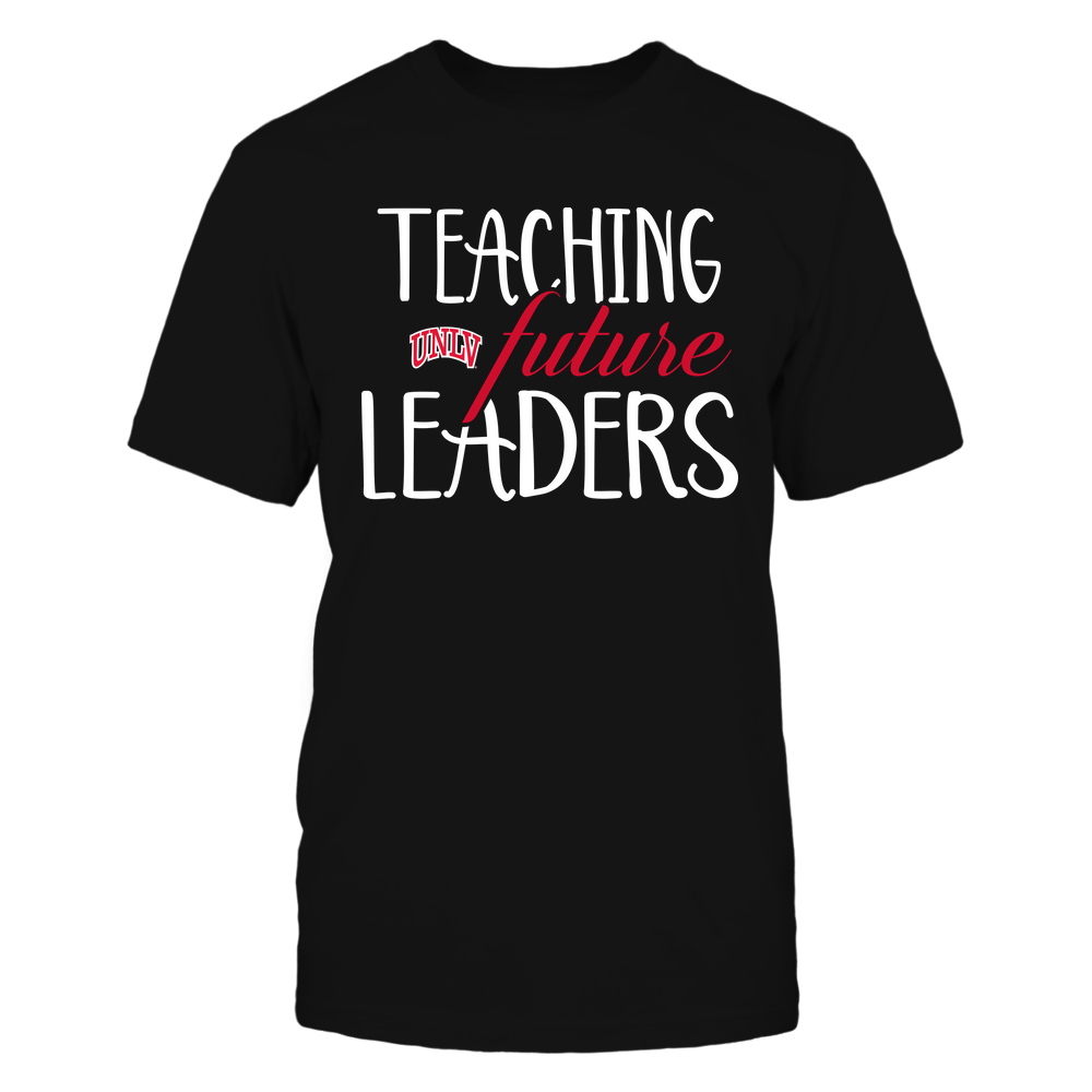 UNLV Rebels - Teaching Future Leaders Front picture
