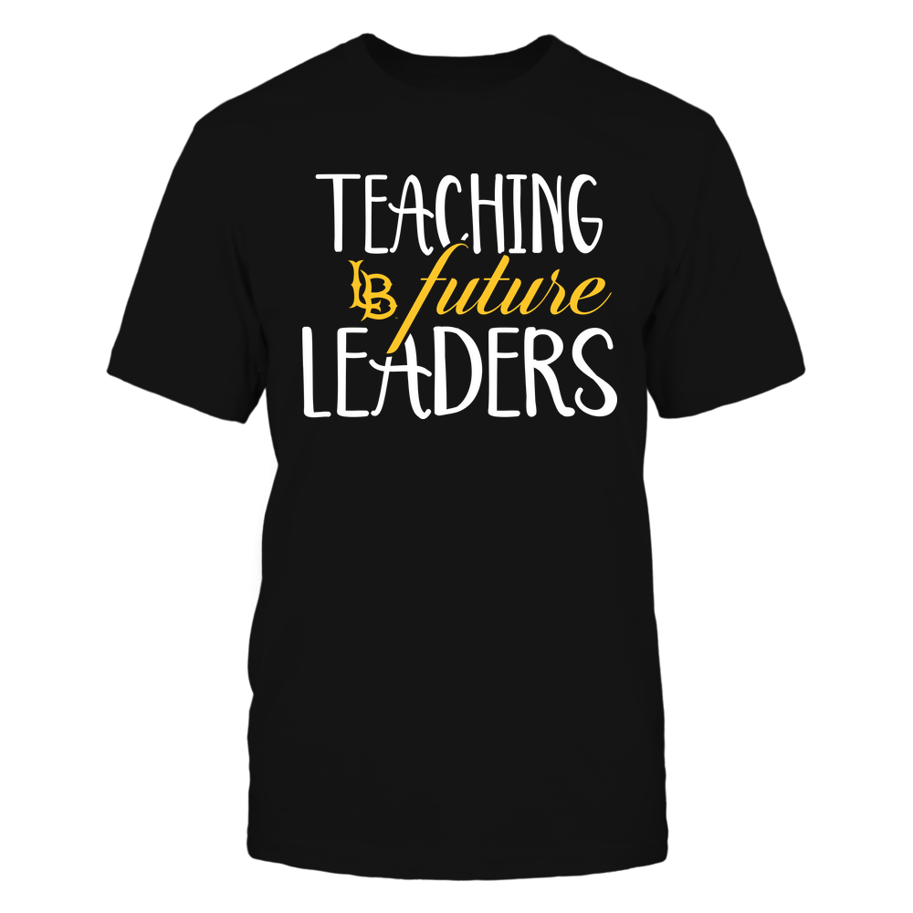 Long Beach State 49ers - Teaching Future Leaders Front picture