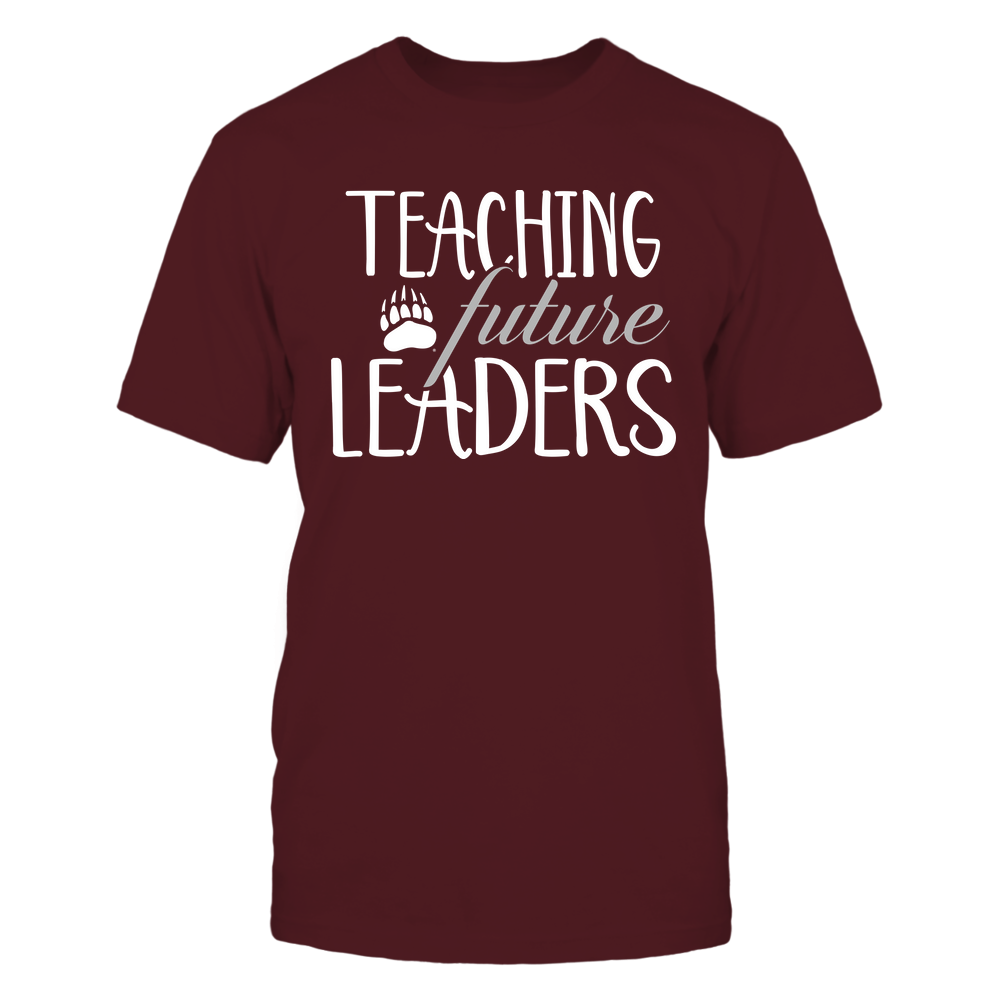 Montana Grizzlies - Teaching Future Leaders - IF-IC32-DS37 Front picture