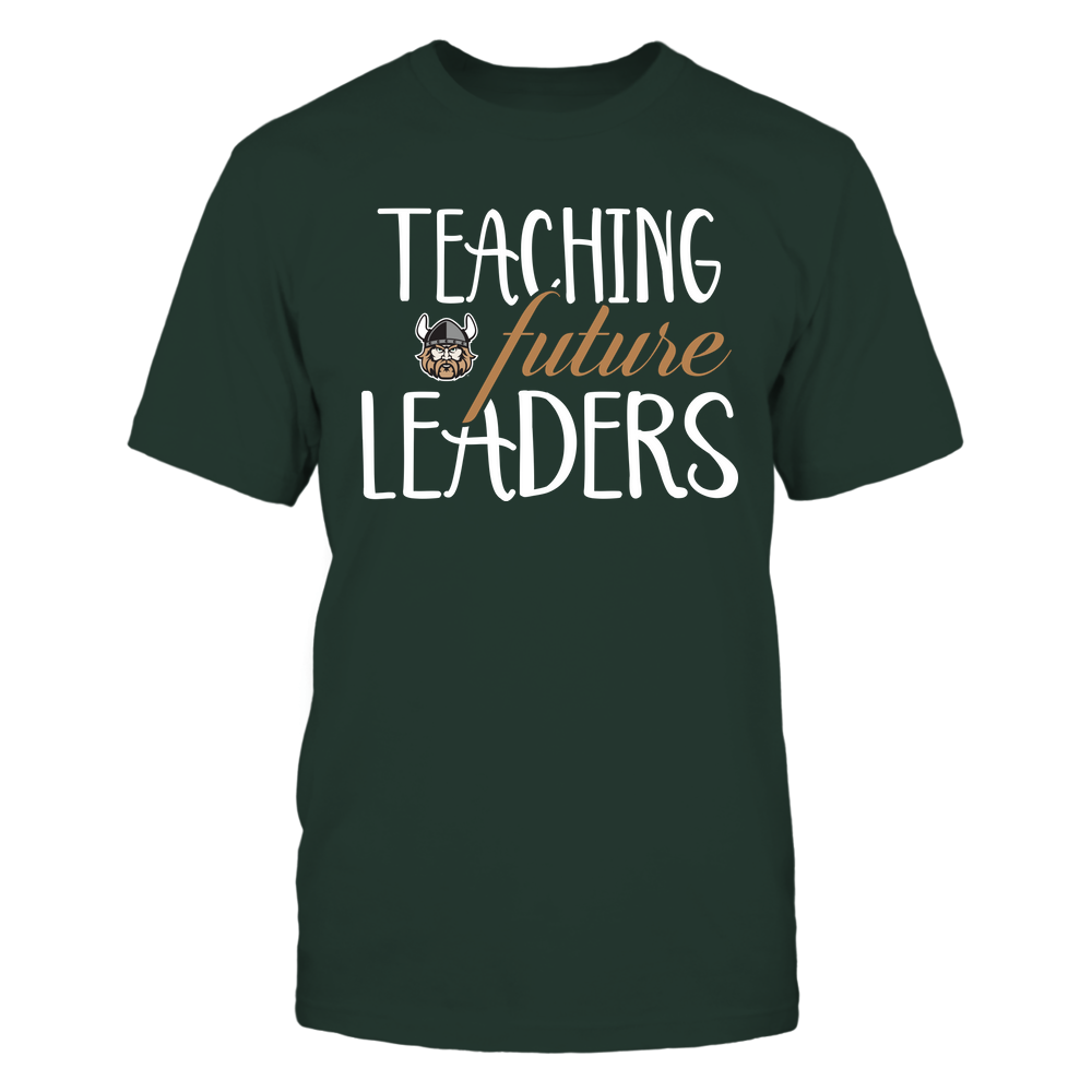 Cleveland State Vikings - Teaching Future Leaders Front picture