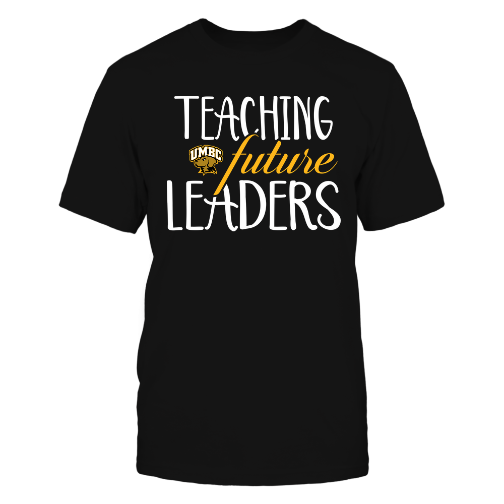 UMBC Retrievers - Teaching Future Leaders Front picture