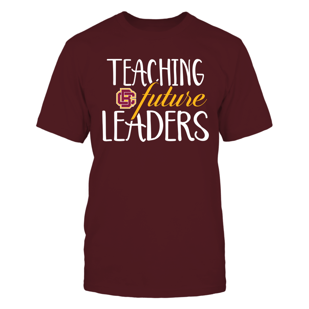 Bethune-Cookman Wildcats - Teaching Future Leaders Front picture