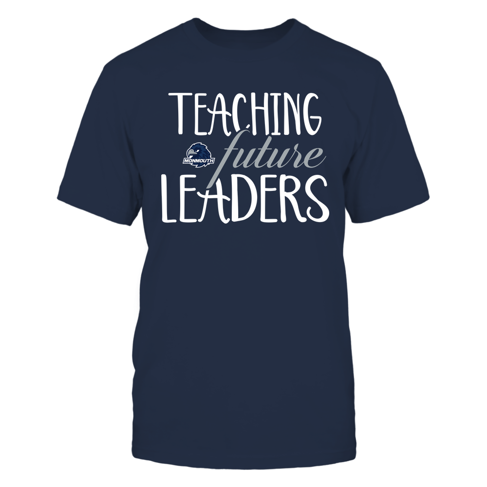 Monmouth Hawks - Teaching Future Leaders Front picture