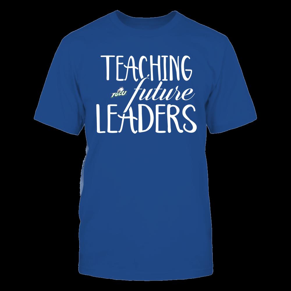 Florida Gulf Coast Eagles - Teaching Future Leaders Front picture