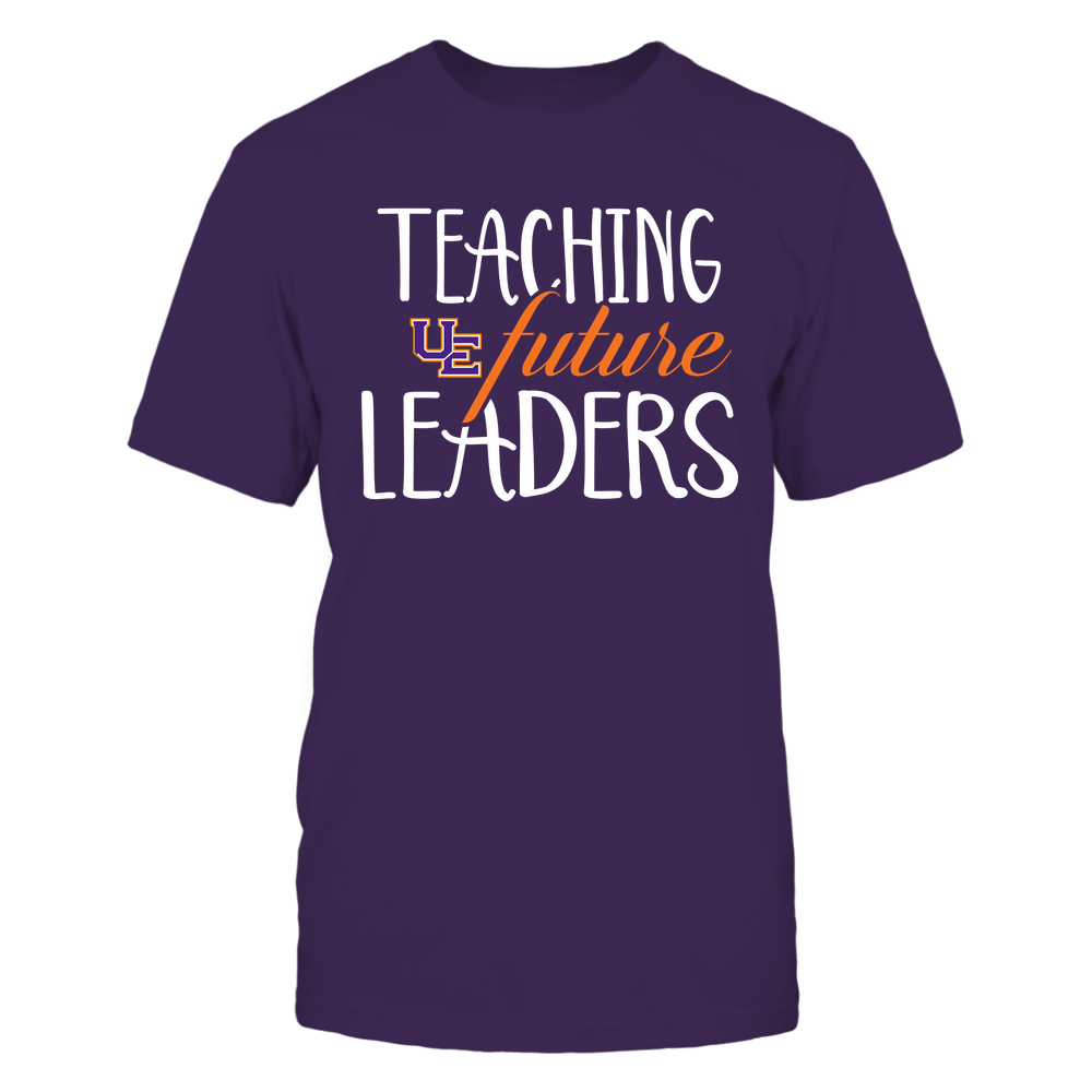 Evansville Purple Aces - Teaching Future Leaders Front picture