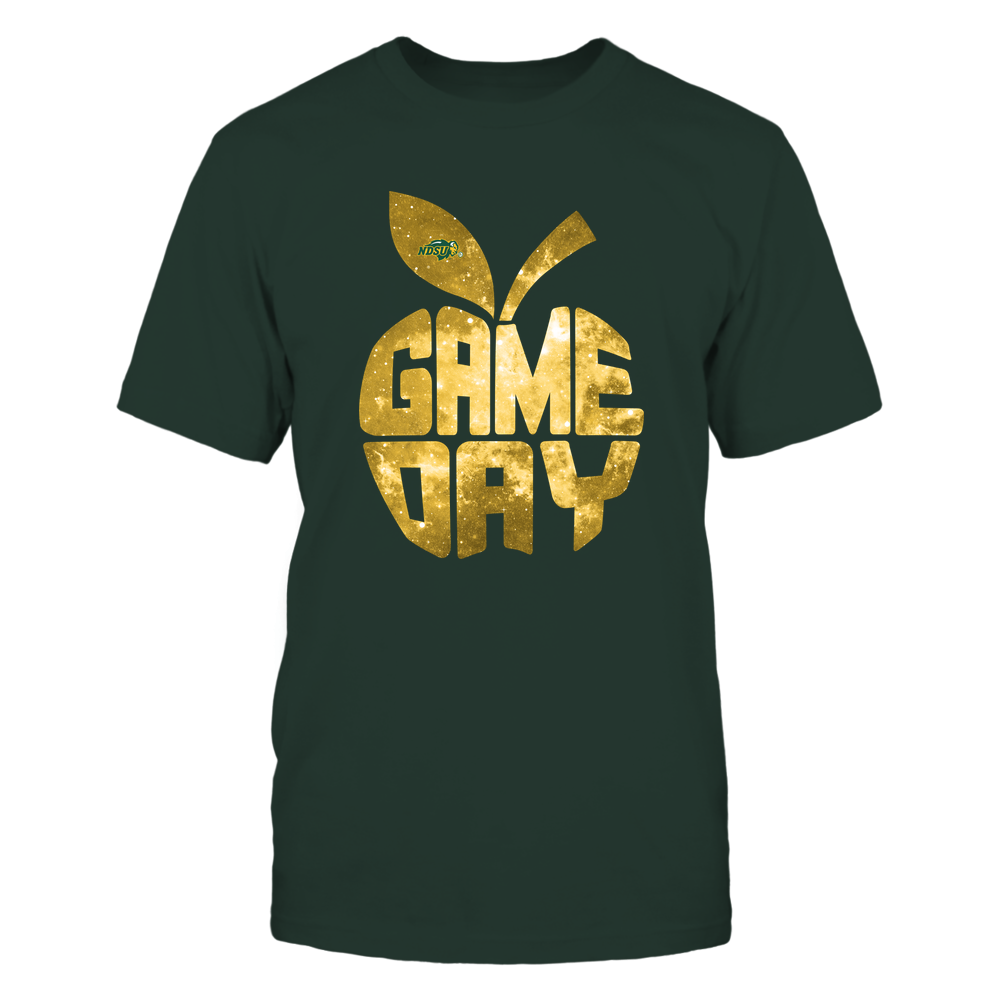 North Dakota State Bison - Game Day Inside Apple Galaxy Front picture