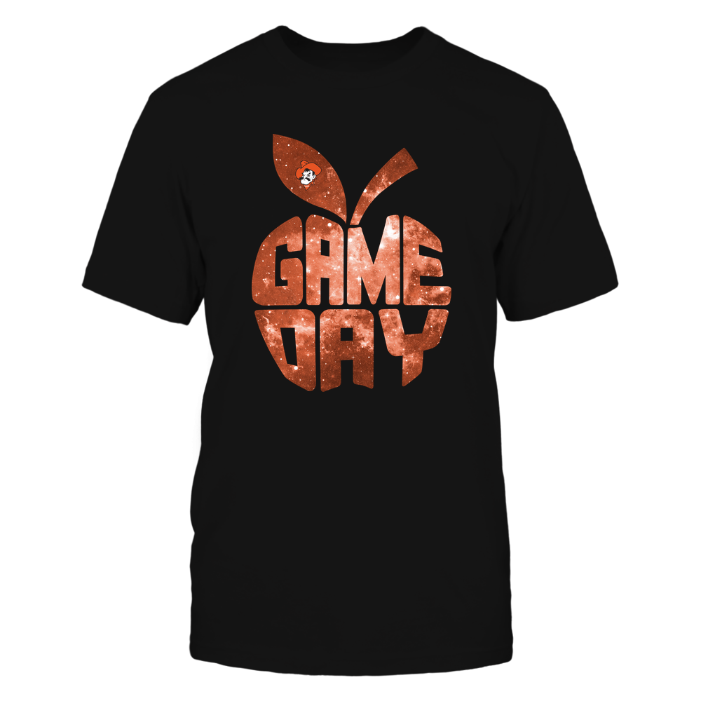 Oklahoma State Cowboys - Game Day Inside Apple Galaxy Front picture