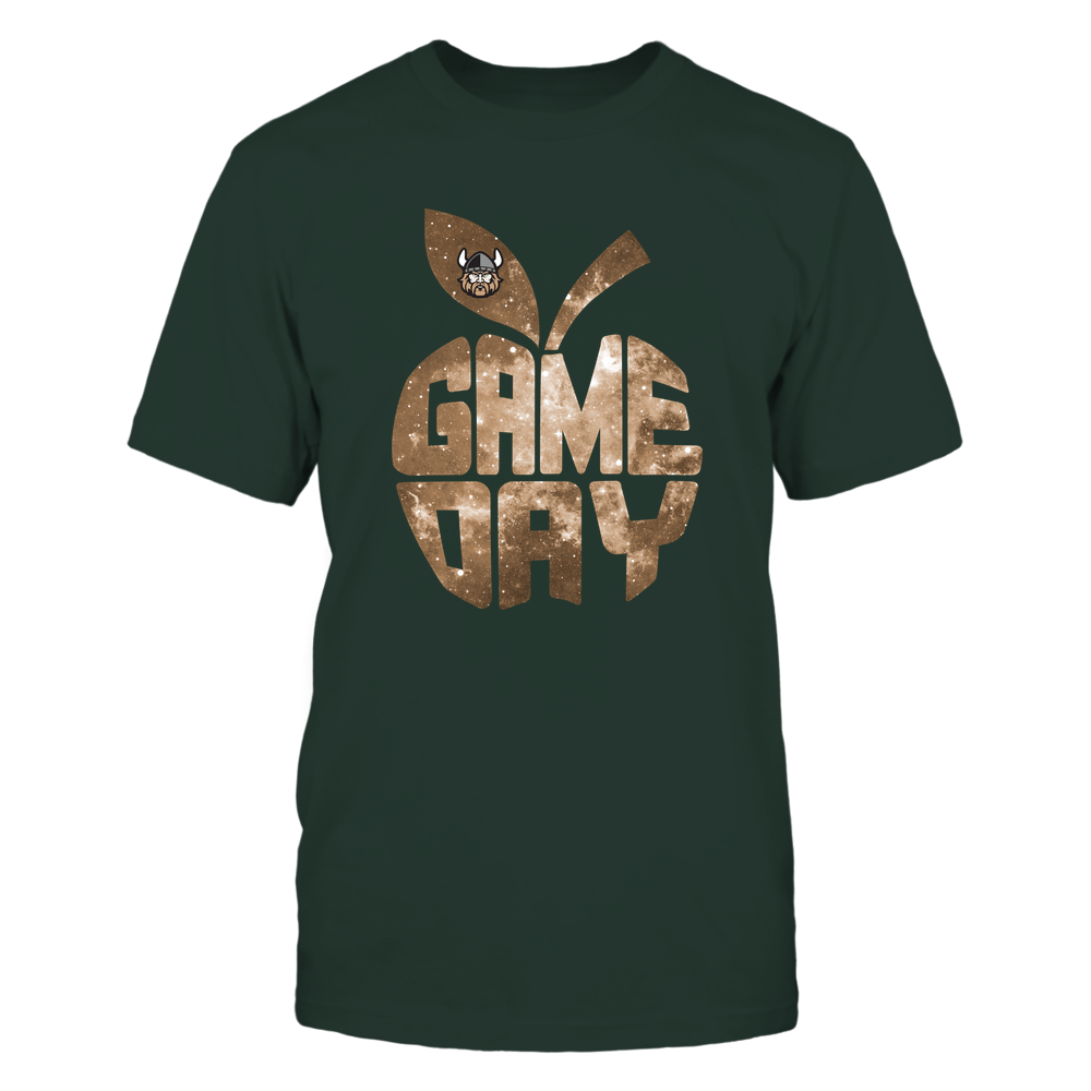 Cleveland State Vikings - Game Day Inside Apple Galaxy Front picture