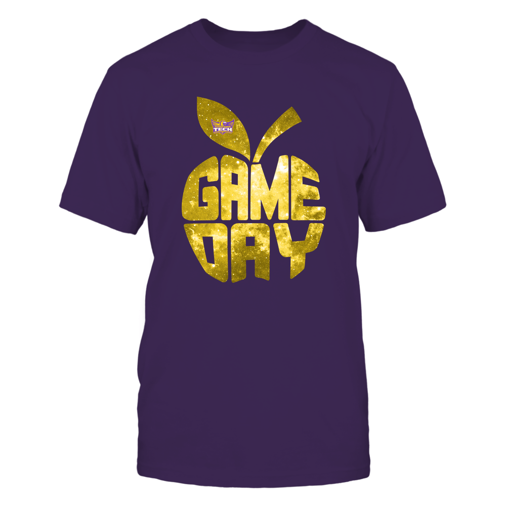 Tennessee Tech Golden Eagles - Game Day Inside Apple Galaxy Front picture