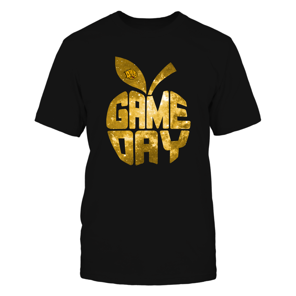 Arkansas Pine Bluff Golden Lions - Game Day Inside Apple Galaxy Front picture
