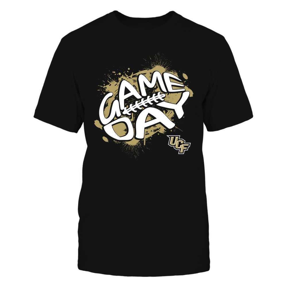 UCF Knights - Game Day Heart Front picture