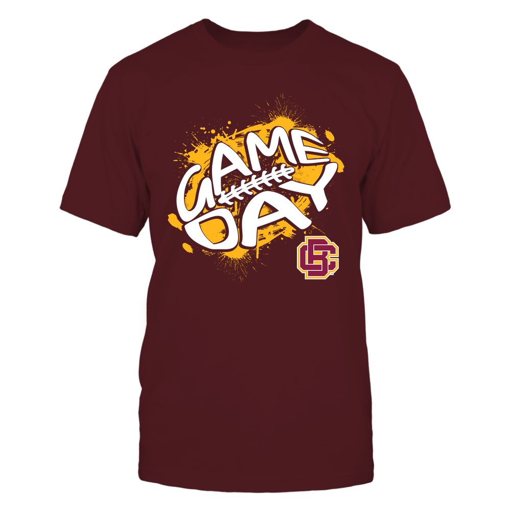 Bethune-Cookman Wildcats - Game Day Heart Front picture