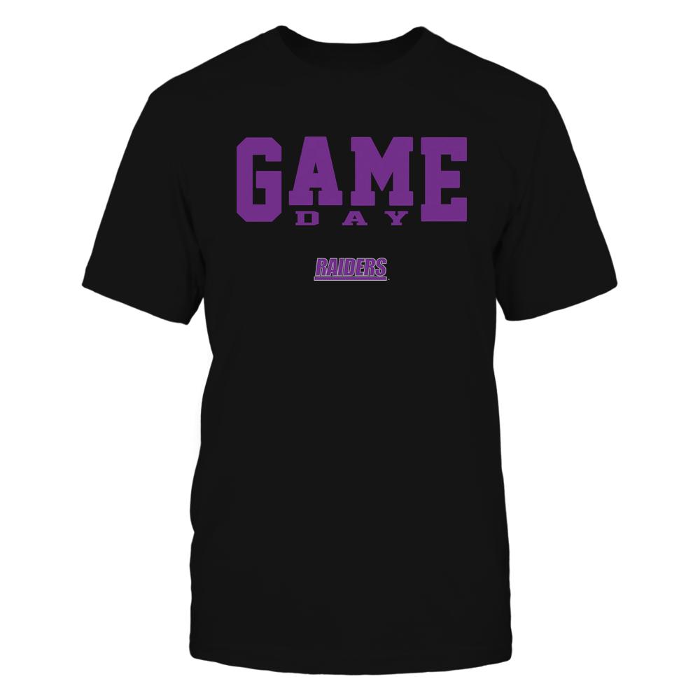 Mount Union Raiders - 19080610109 - Game Day Pattern  - IF13-IC13-DS27 Front picture