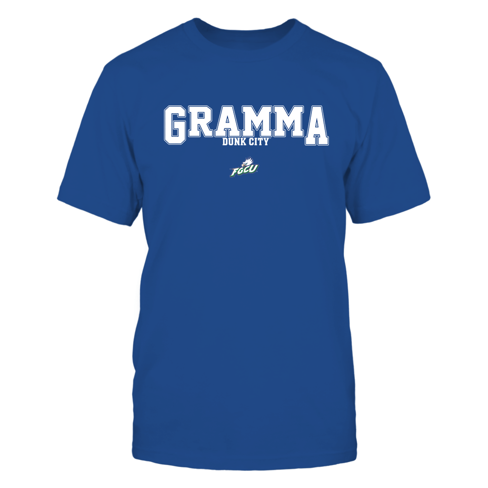 Florida Gulf Coast Eagles - 19070910468 - Gramma - Slogan- Patterned - IF13-IC13-DS75 Front picture