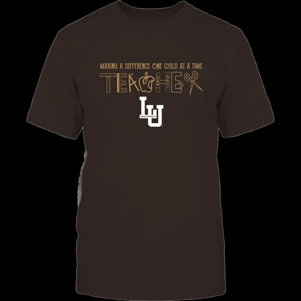 Lehigh Mountain Hawks - Teacher Logo - Team Front picture