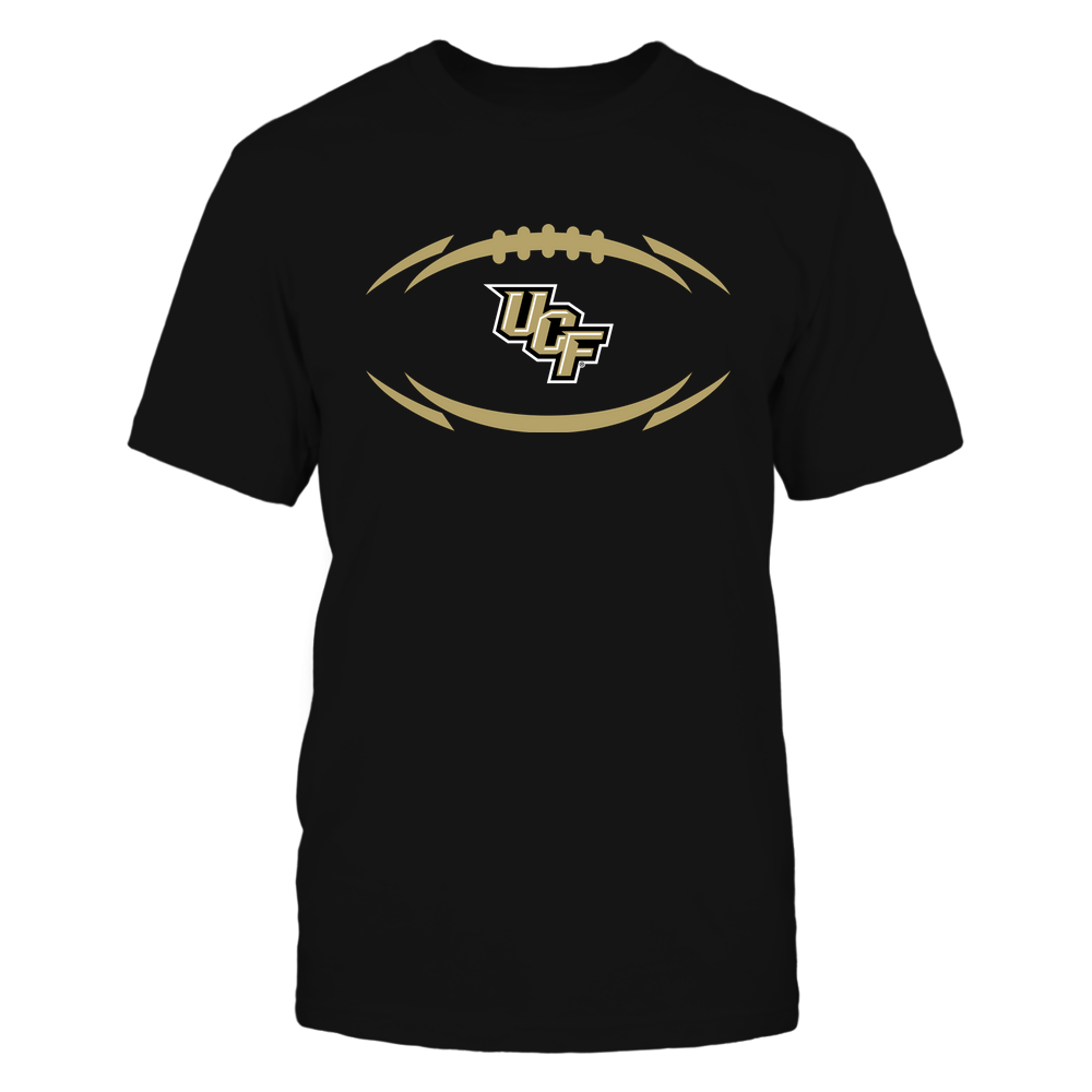 UCF Knights - Modern Football 2 - Logo Front picture