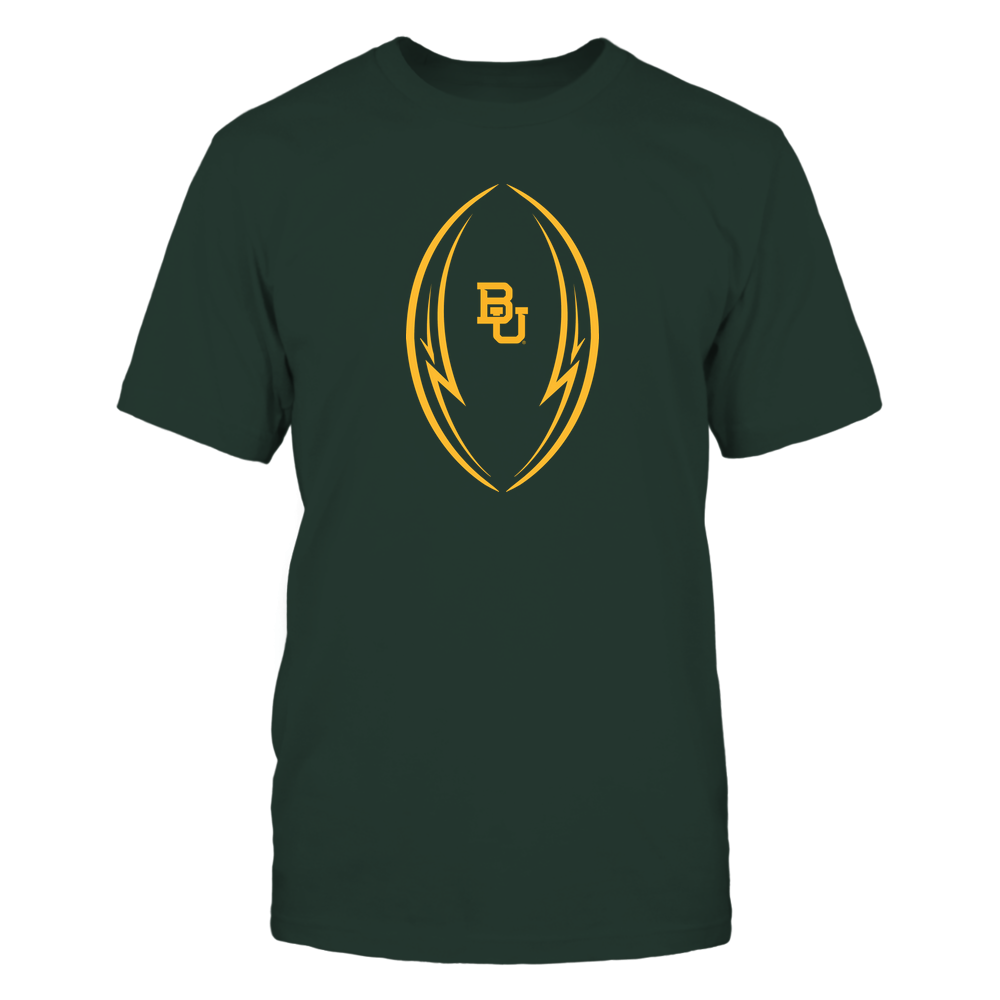 Baylor Bears - FP Classic - Modern Football Front picture