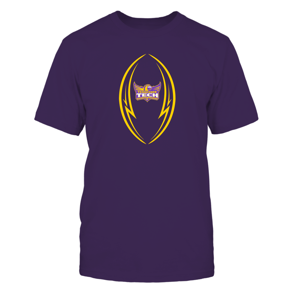 Tennessee Tech Golden Eagles - FP Classic - Modern Football Front picture
