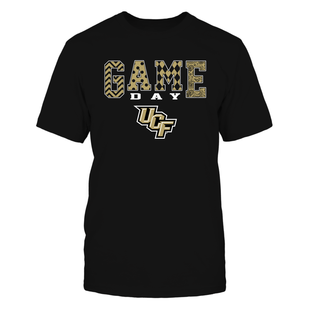 UCF Knights - Game Day - Pattern Front picture
