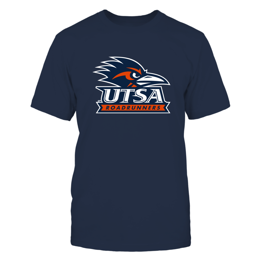 UTSA Roadrunners - Big Logo Front picture