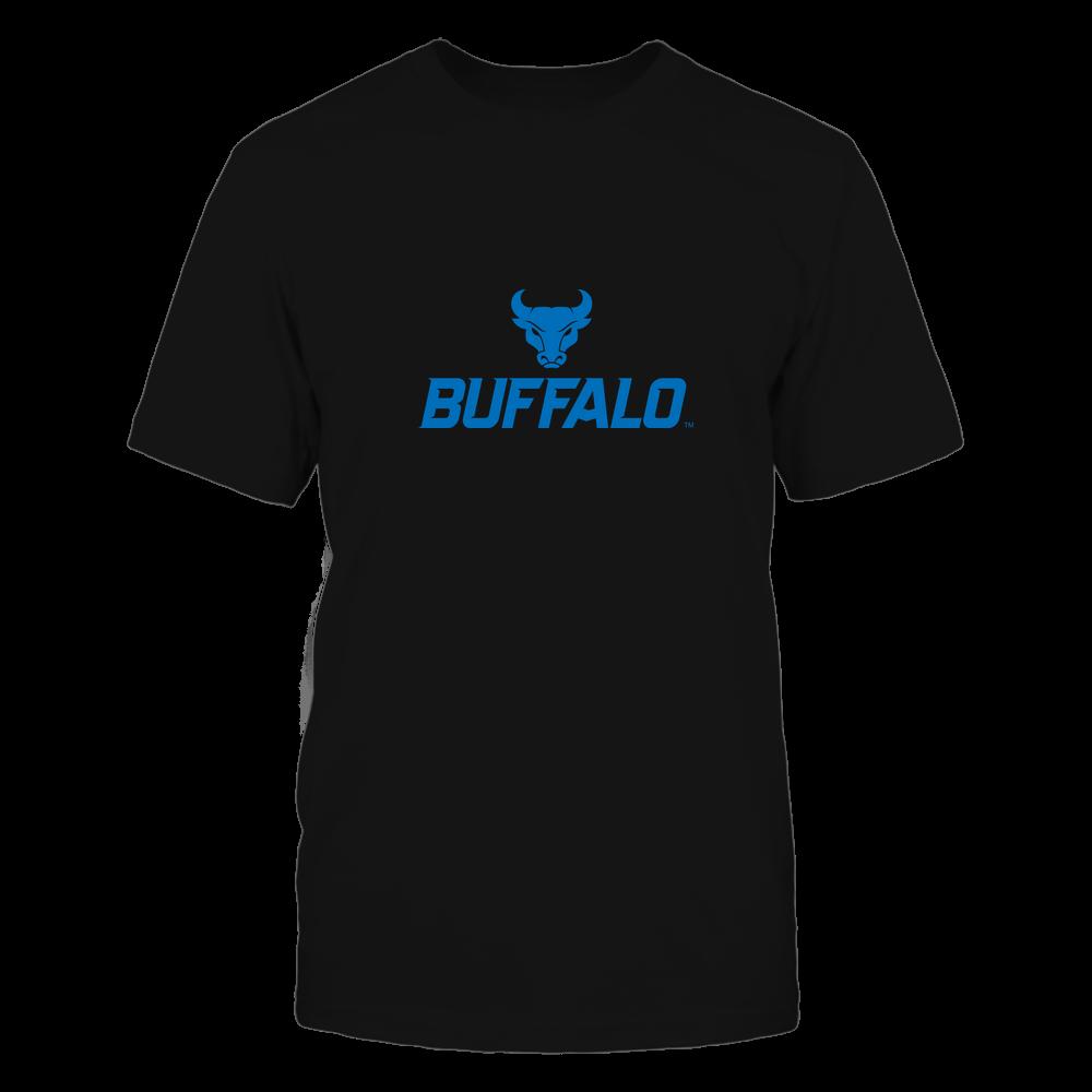 Buffalo Bulls - Big Logo Front picture