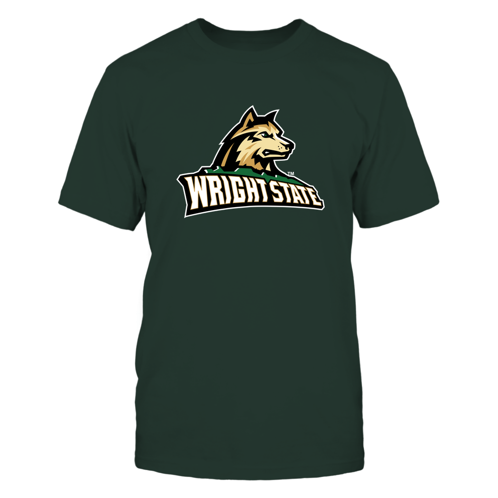 Wright State Raiders - Big Logo Front picture