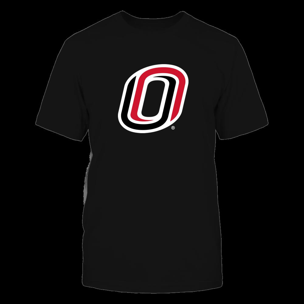 Nebraska Omaha Mavericks - Big Logo Front picture