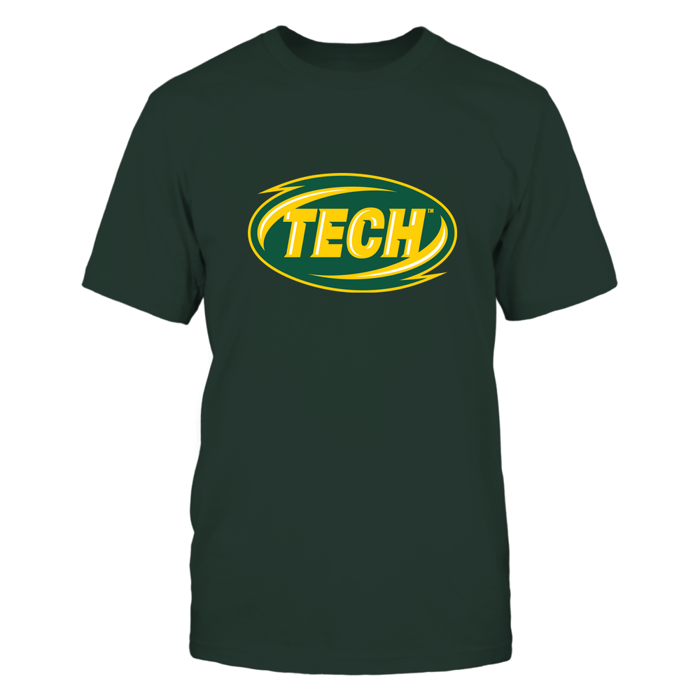 Arkansas Tech Golden Suns - Big Logo Front picture