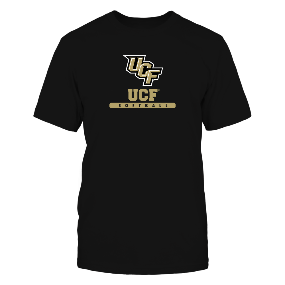 UCF Knights - School - Logo - Softball Front picture