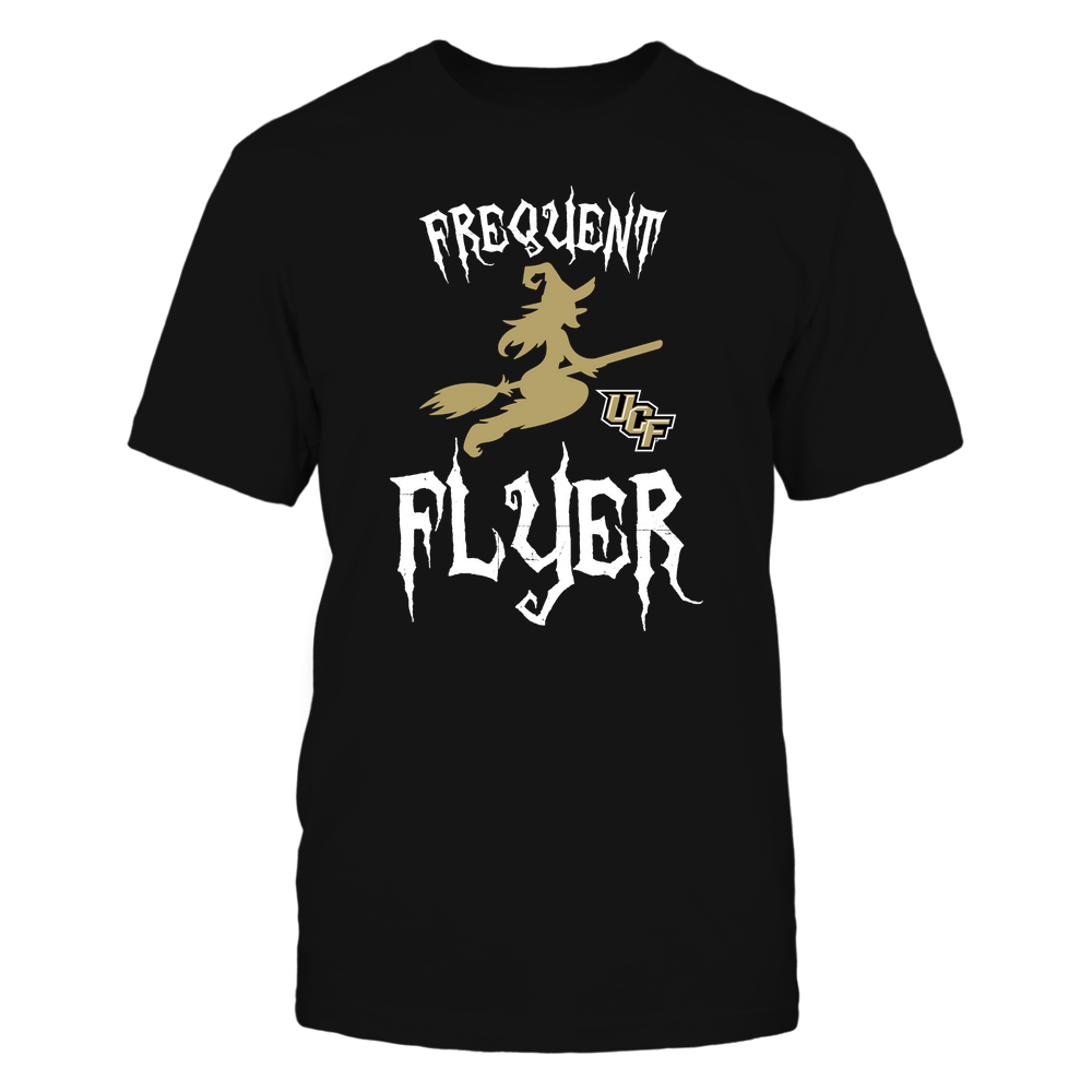 UCF Knights - Frequent Flyer - Halloween - Team Front picture