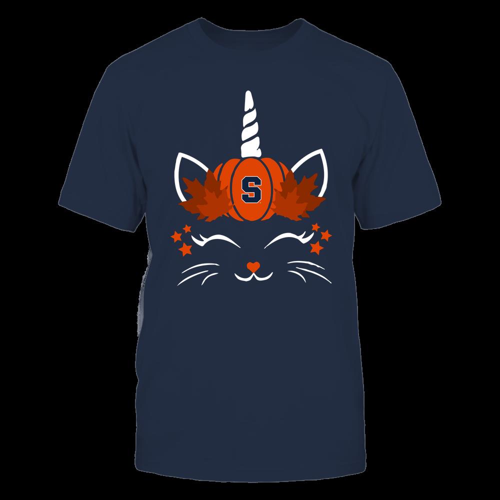 Syracuse Orange - Caticorn Fall - Team Front picture
