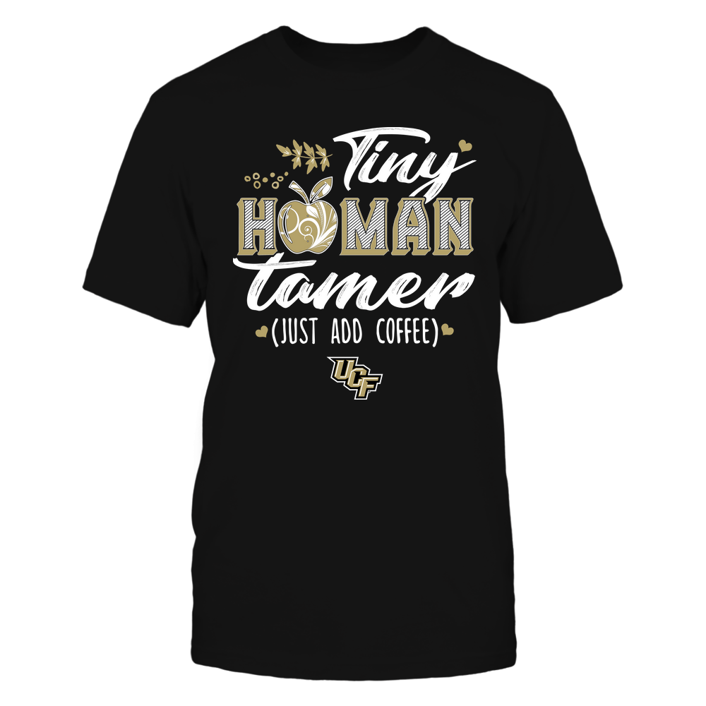 UCF Knights - Fall - Teacher - Tiny Human Tamer - Team Front picture