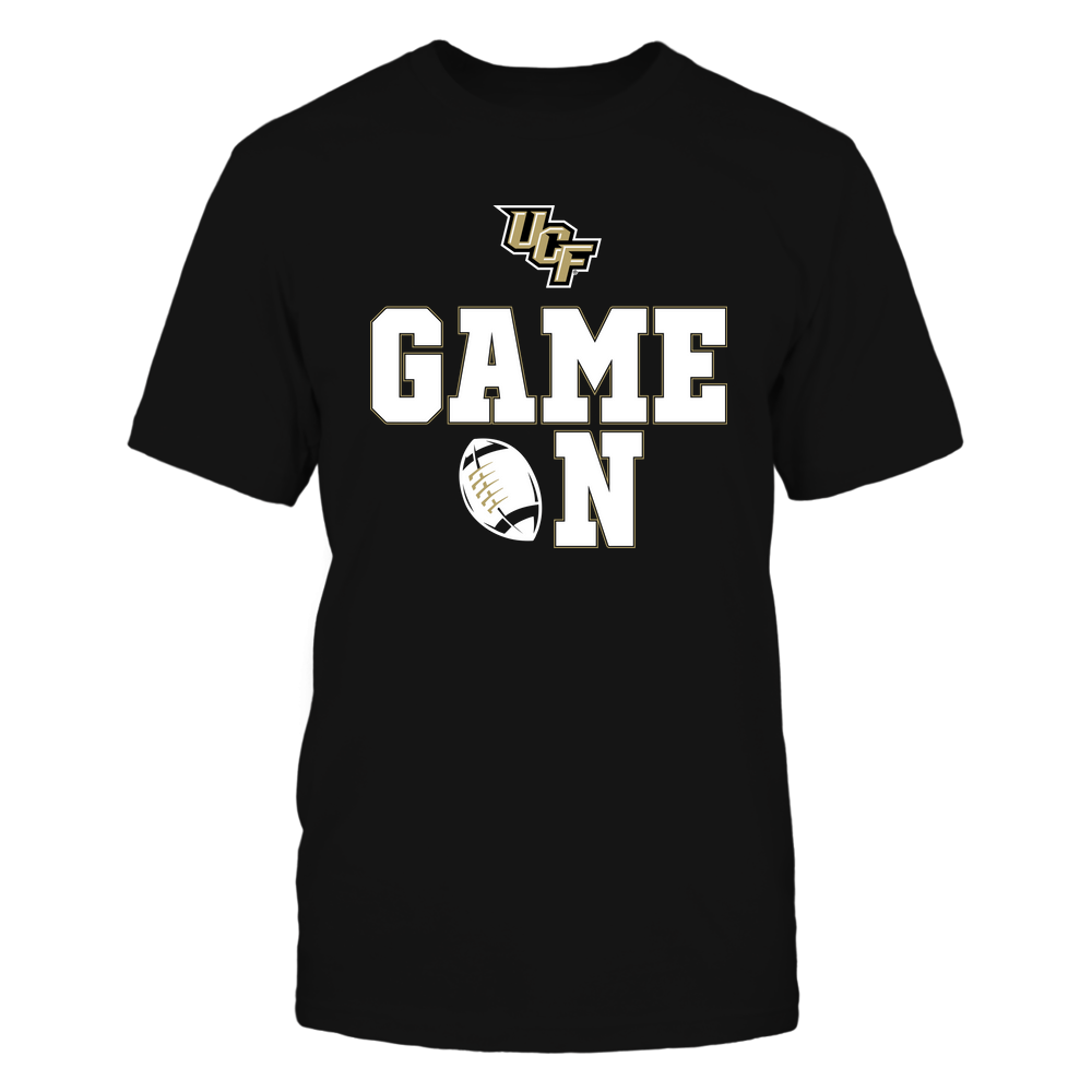 UCF Knights - Game On - Football - Team Front picture
