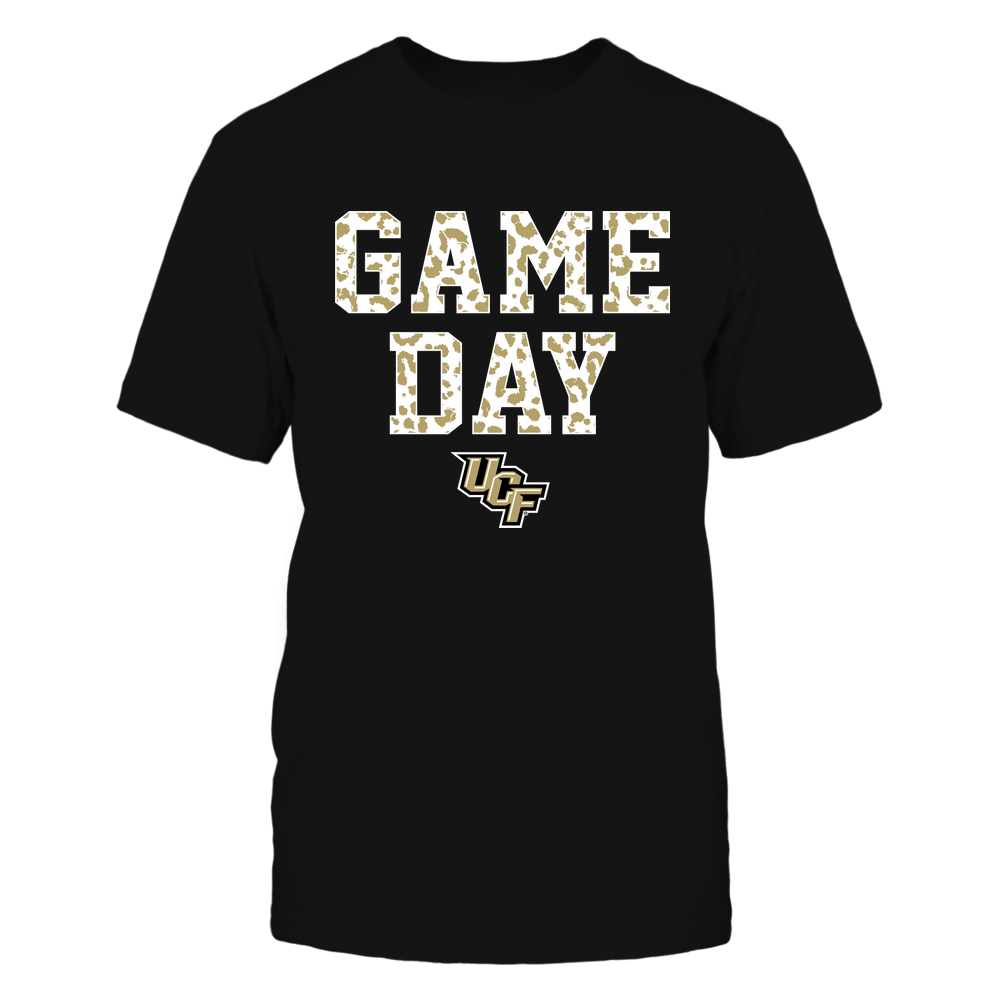 UCF Knights - Game Day 2 ^ Leopard Pattern Front picture