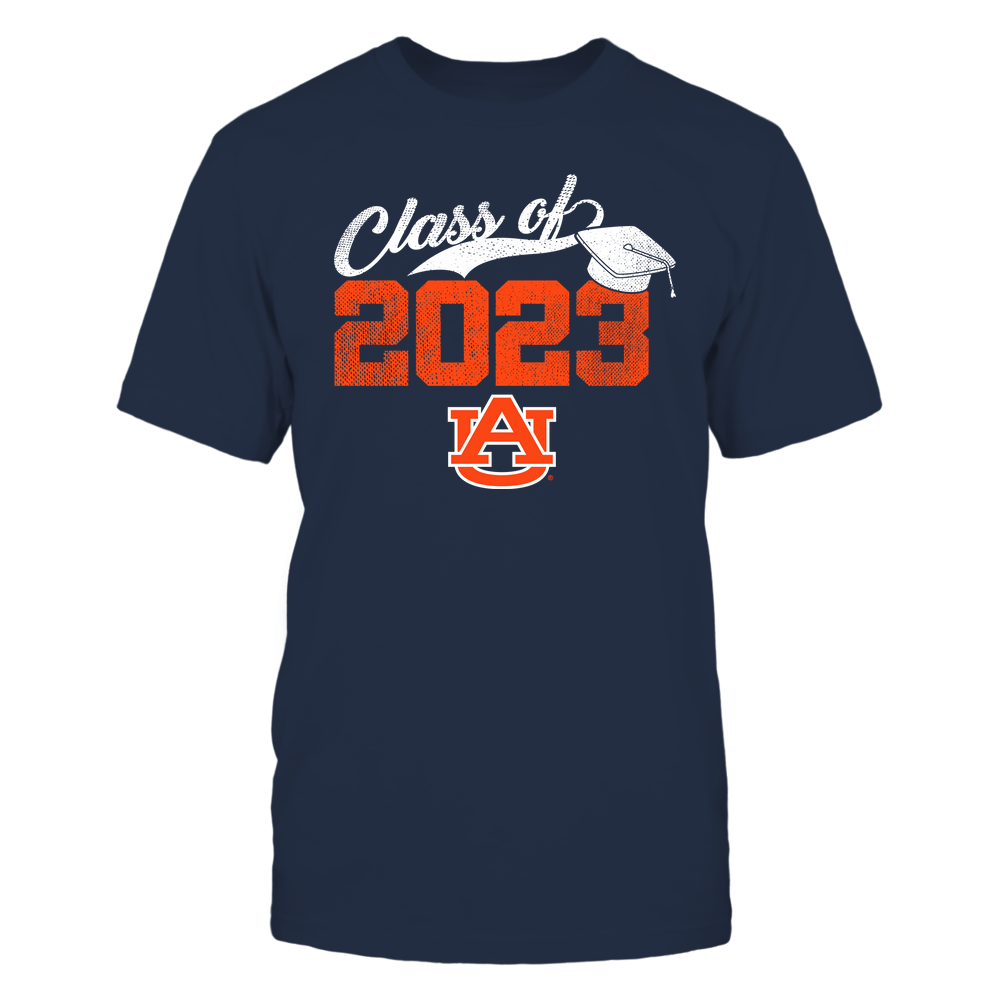 Auburn Tigers - Class of 2023 - Team Front picture