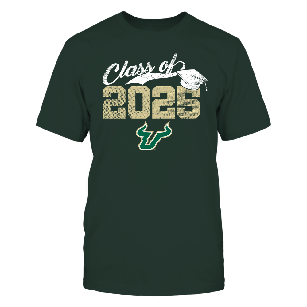 South Florida Bulls - Class of 2025 - Team Front picture