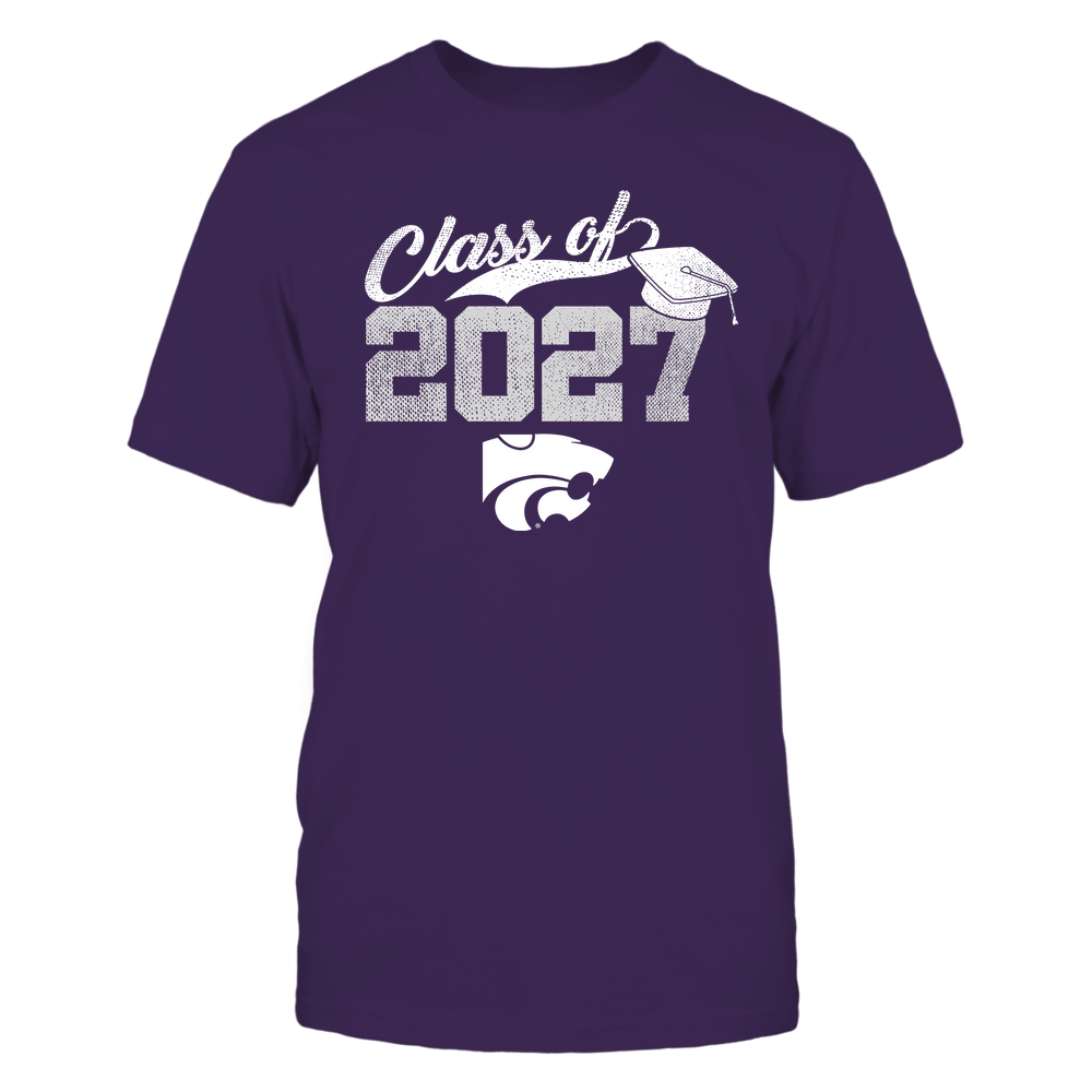 Kansas State Wildcats - Class of 2027 - Team Front picture