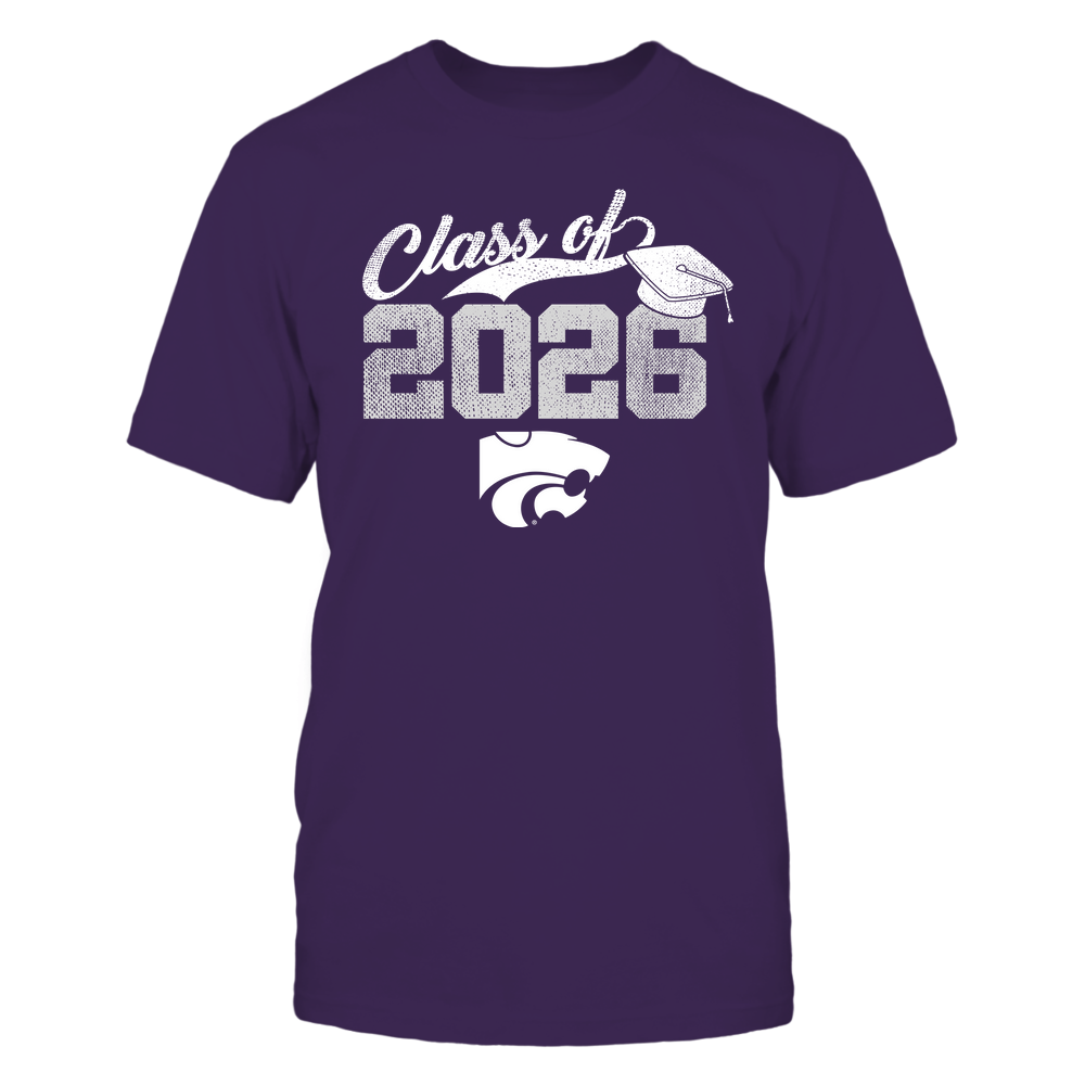 Kansas State Wildcats - Class of 2026 - Team Front picture