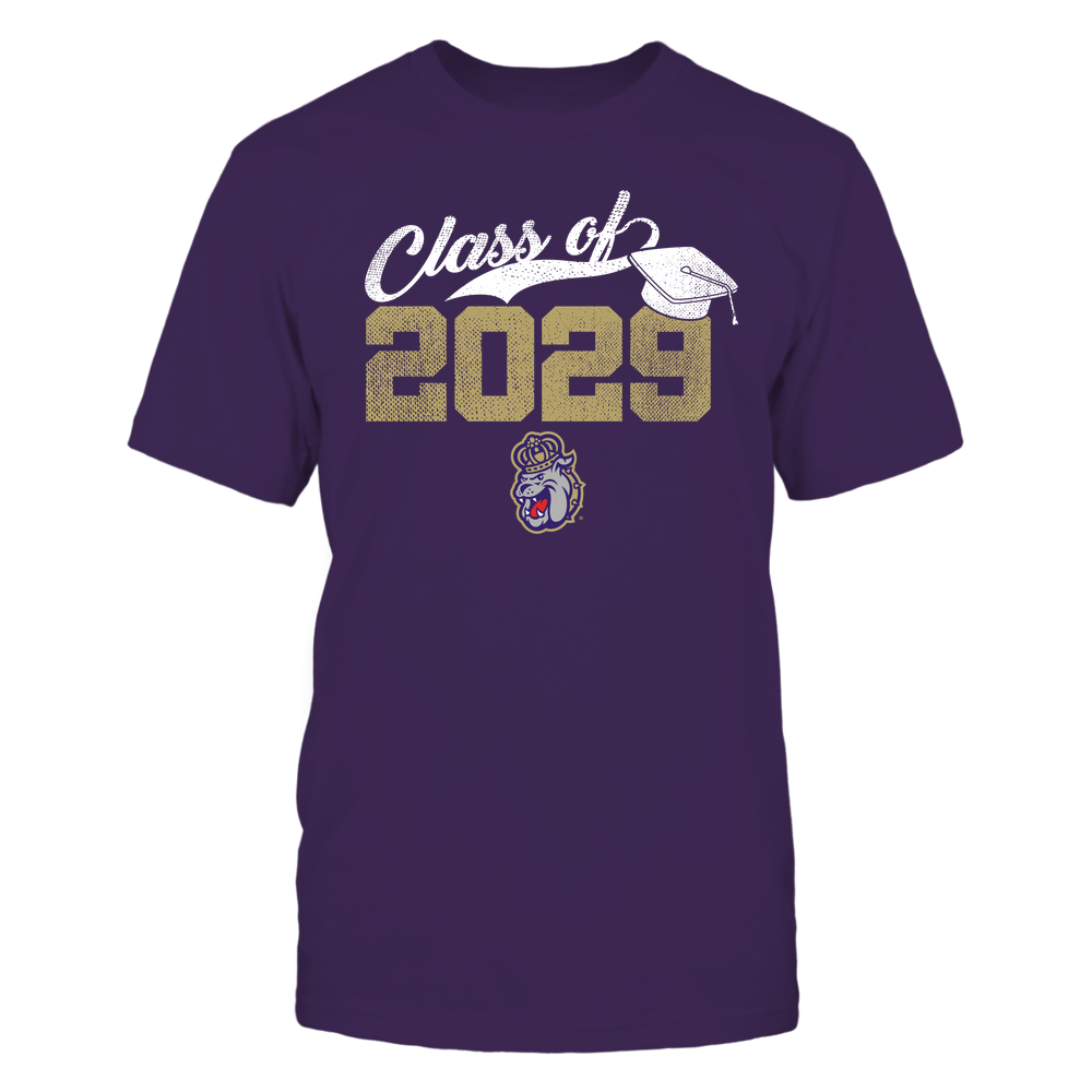 James Madison Dukes - Class of 2029 - Team Front picture