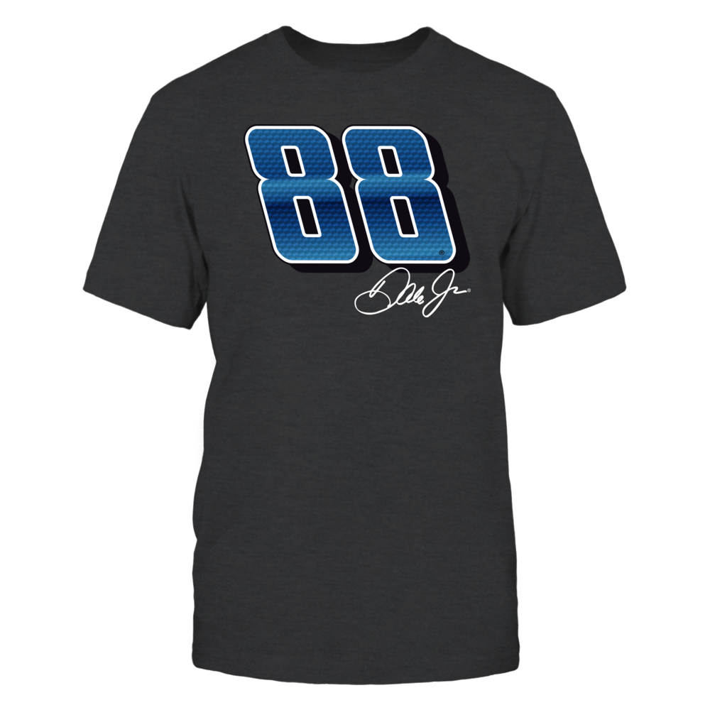 Dale Earnhardt Jr. -- 88 Blue Front picture