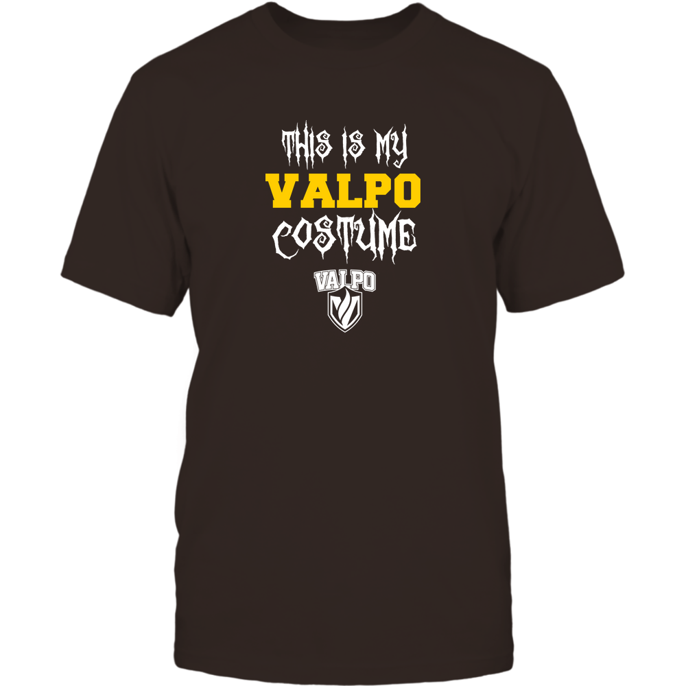 Valparaiso Crusaders - This Is My Halloween Costume - Mascot - Team Front picture