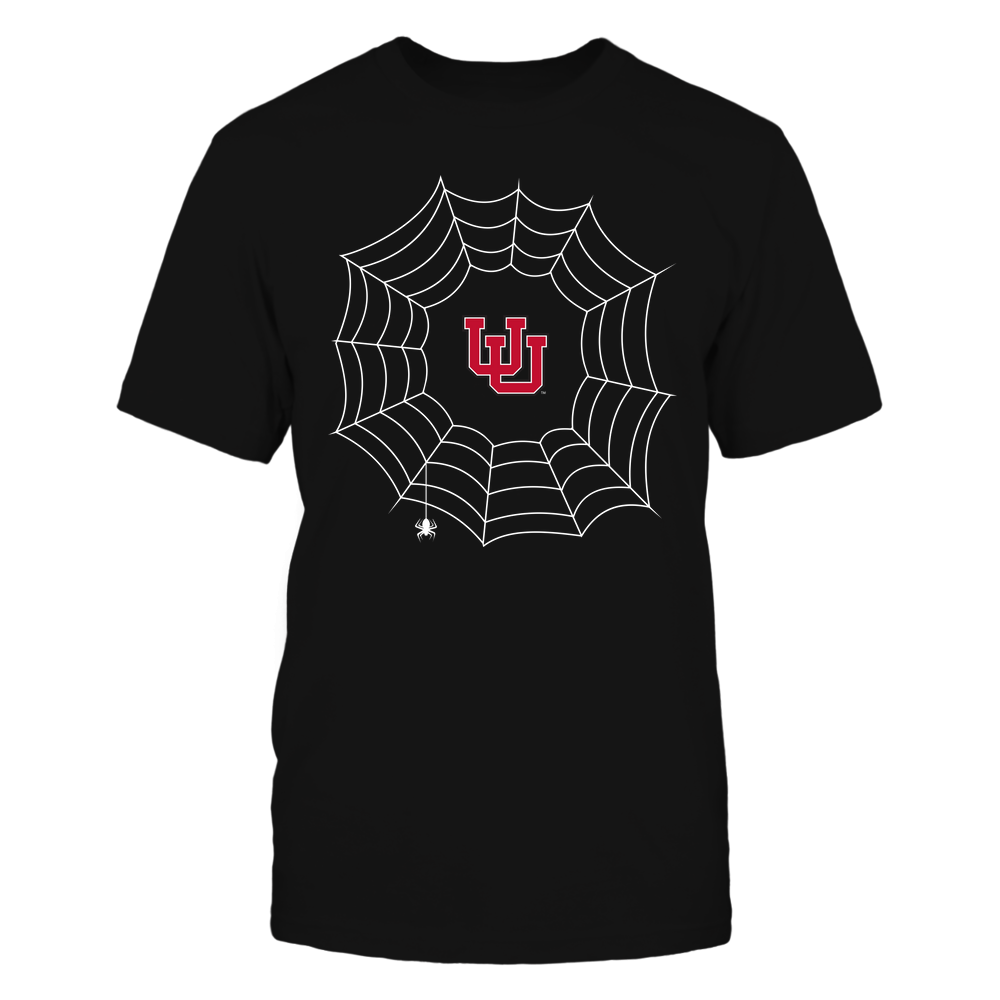 Utah Utes - Halloween Spiderweb Costume - Team Front picture