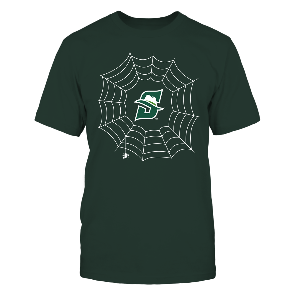 Stetson Hatters - Halloween Spiderweb Costume - Team Front picture